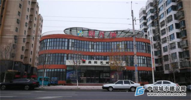 """河北邱县:恒基地产涉嫌非法融资,住建局被质疑""""不作为"""""""