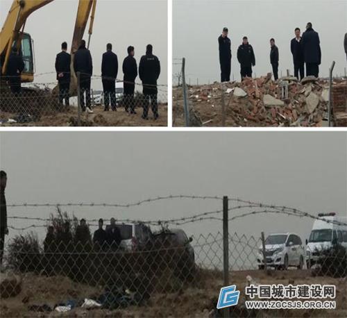 山东滨州:3000余亩合法虾池遭强拆 相关部门的作为被质疑