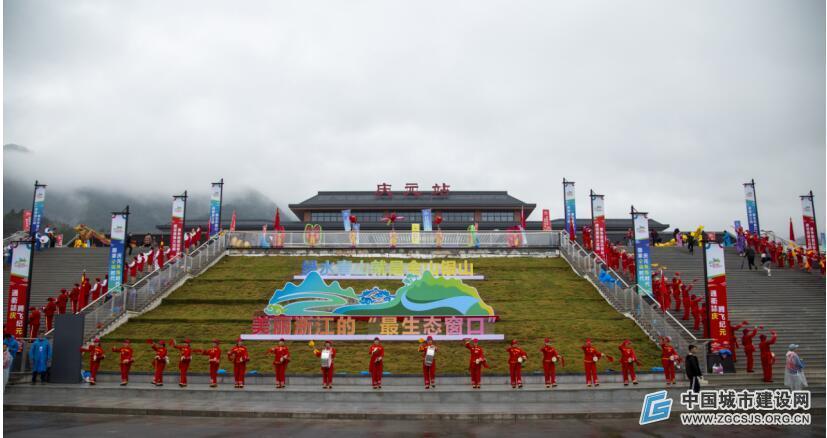 衢寧鐵路27日開通運營 浙閩八縣市結束無鐵
